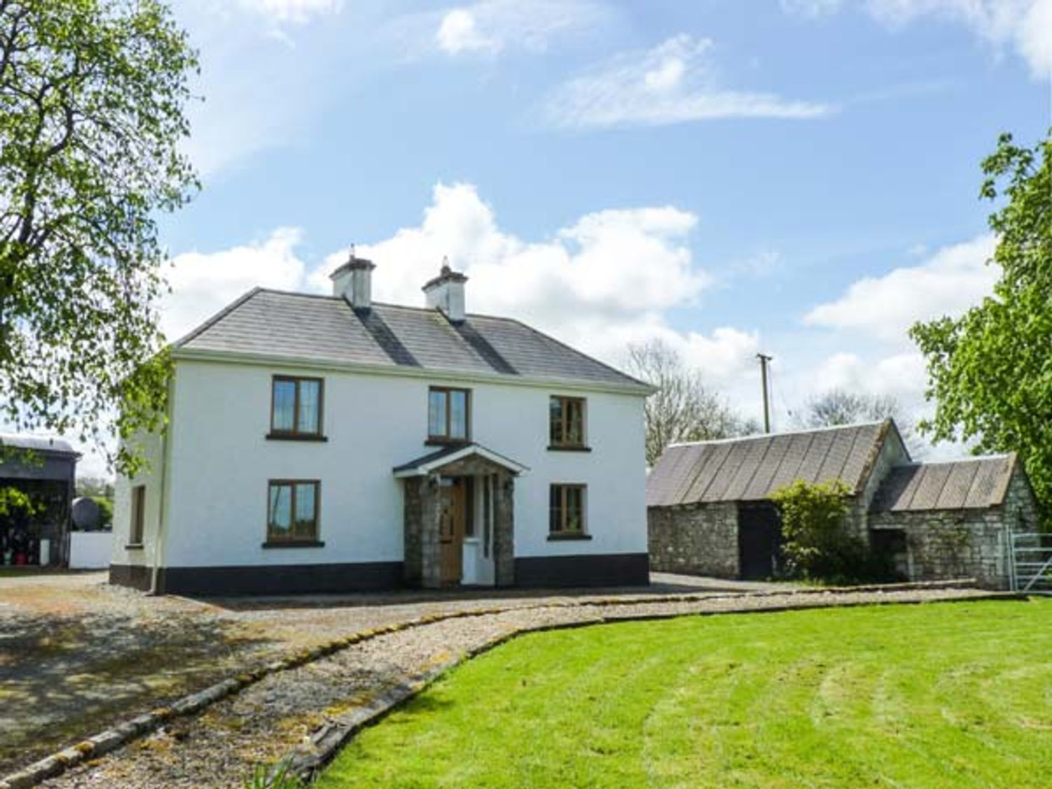 Cammagh Cottage - North Ireland - 923601 - photo 1