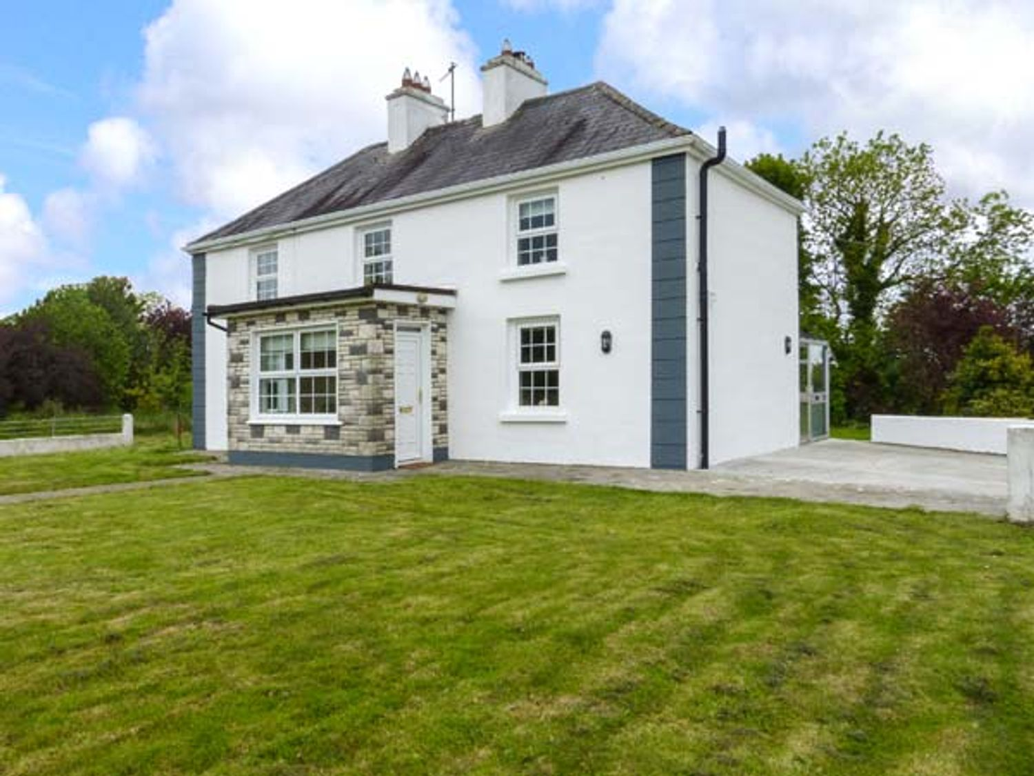 Heaney's Cottage - Shancroagh & County Galway - 923613 - photo 1