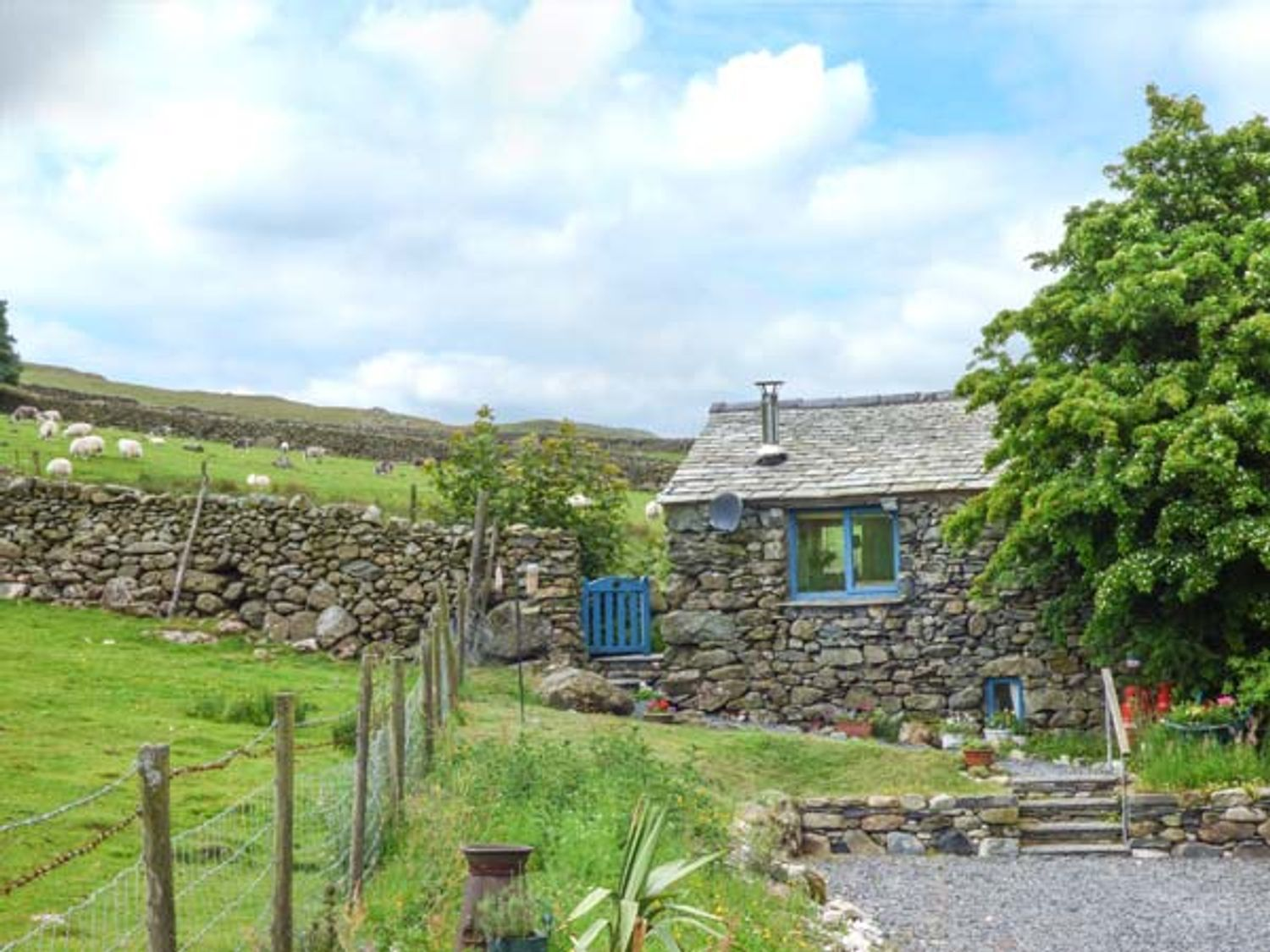 The Bothy - Lake District - 923622 - photo 1