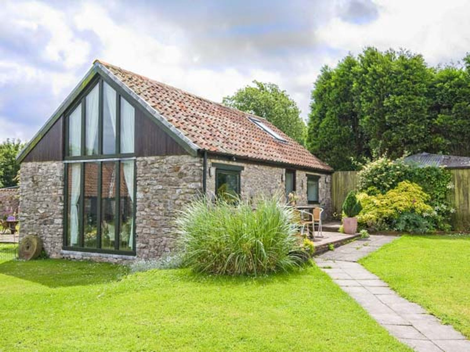 Croft Cottage - Somerset & Wiltshire - 923627 - photo 1