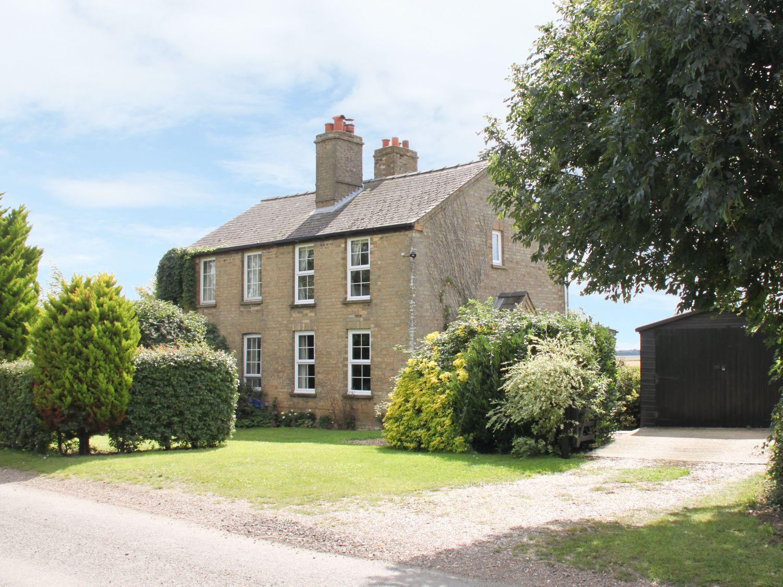 Hawthorn Cottage, Cambridgeshire