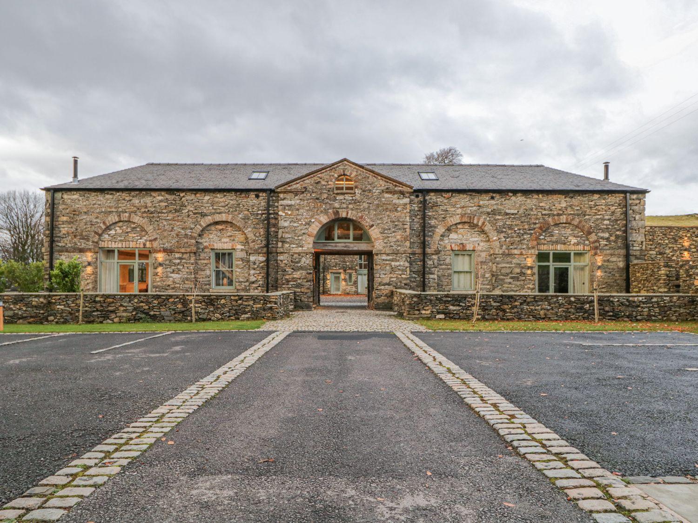 Hazel Cottage - Lake District - 923738 - photo 1