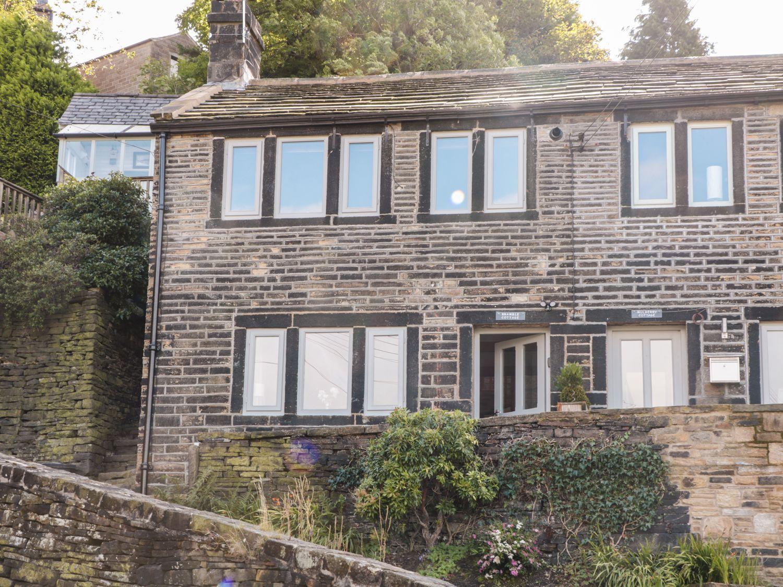 Bramble Cottage, Yorkshire