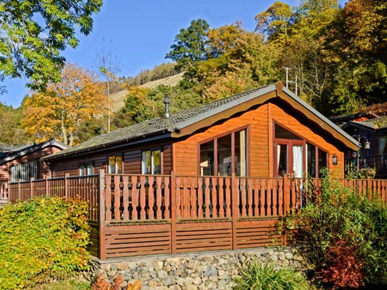 Bluebell Lodge - Lake District - 923880 - photo 1