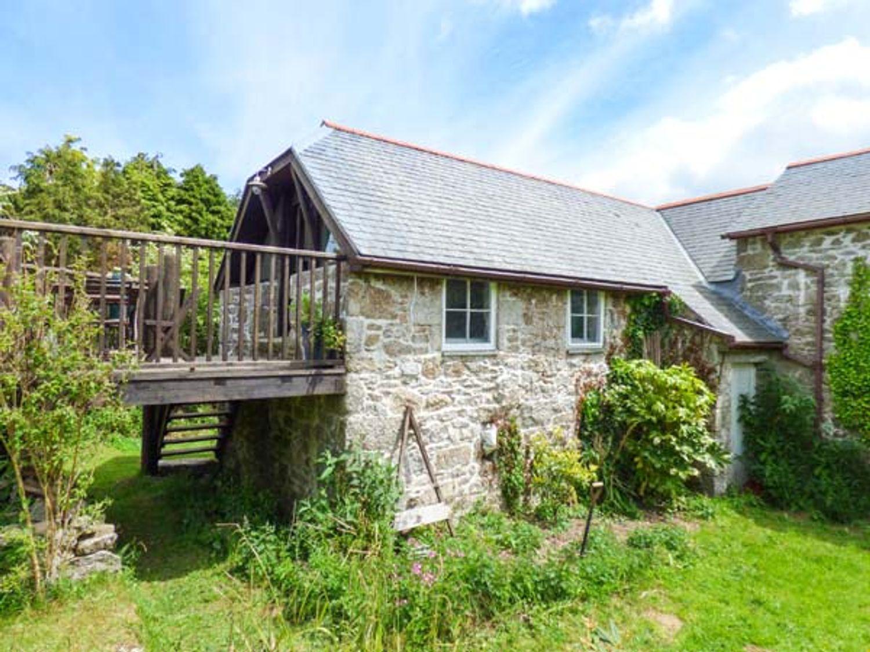 The Garden Studio - Cornwall - 923915 - photo 1