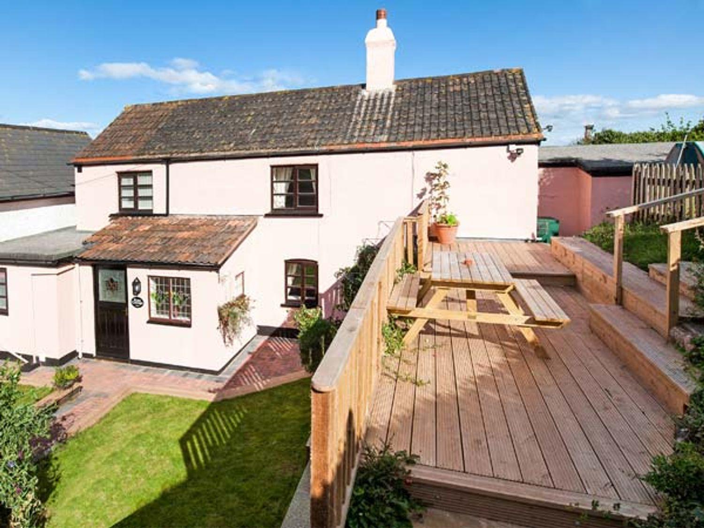 Rose Cottage - Somerset & Wiltshire - 924216 - photo 1