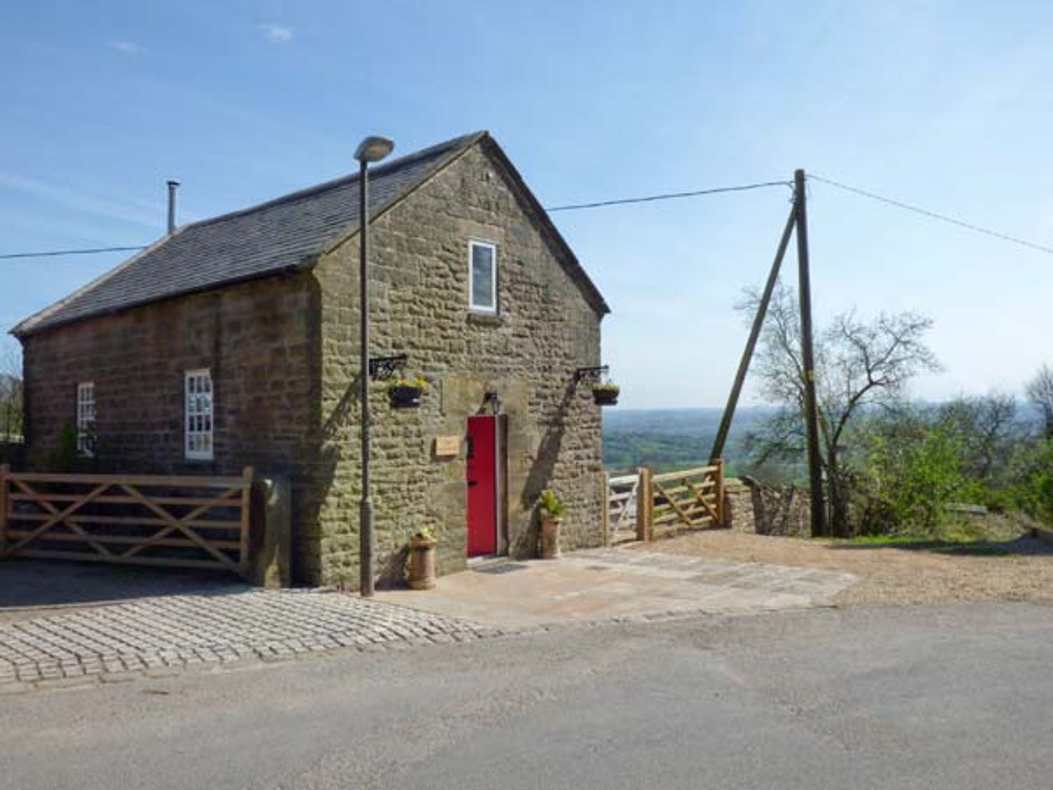 The Old Chapel - Peak District - 924332 - photo 1