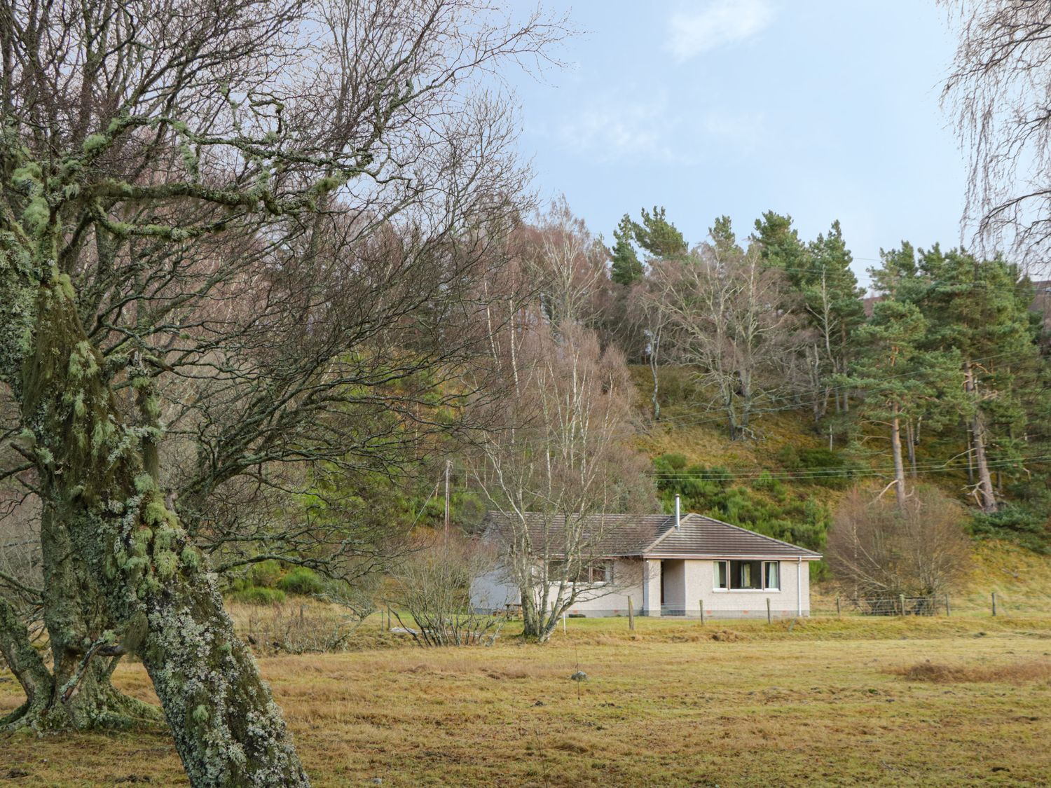 Tigh An Tearlach - Scottish Highlands - 924430 - photo 1