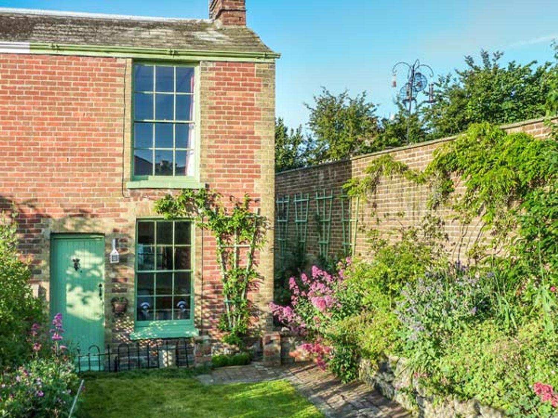 Sage Cottage - Isle of Wight & Hampshire - 924463 - photo 1