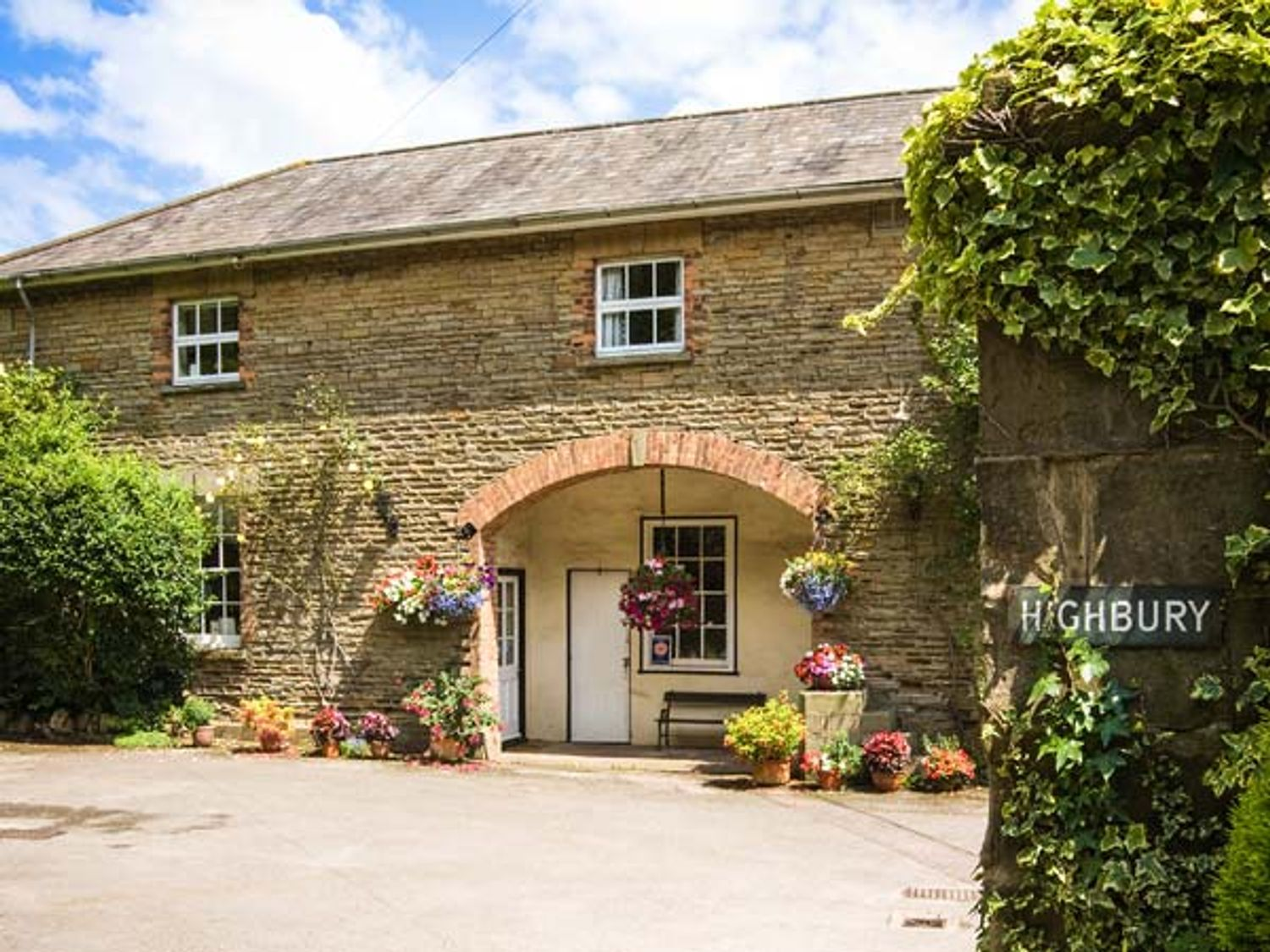 Stable Apartment - Cotswolds - 924553 - photo 1