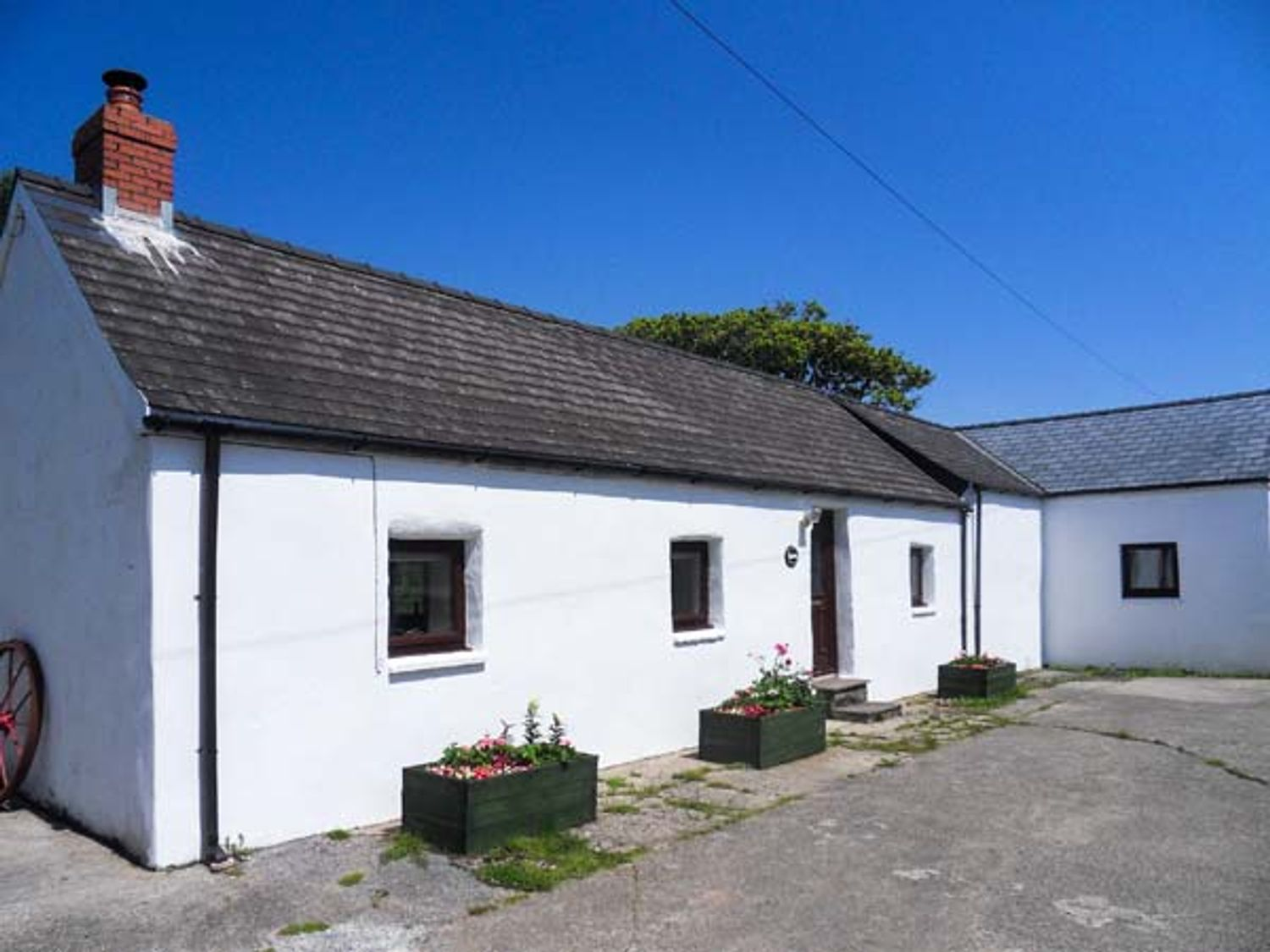 Hill Top Farm Cottage - South Wales - 924622 - photo 1