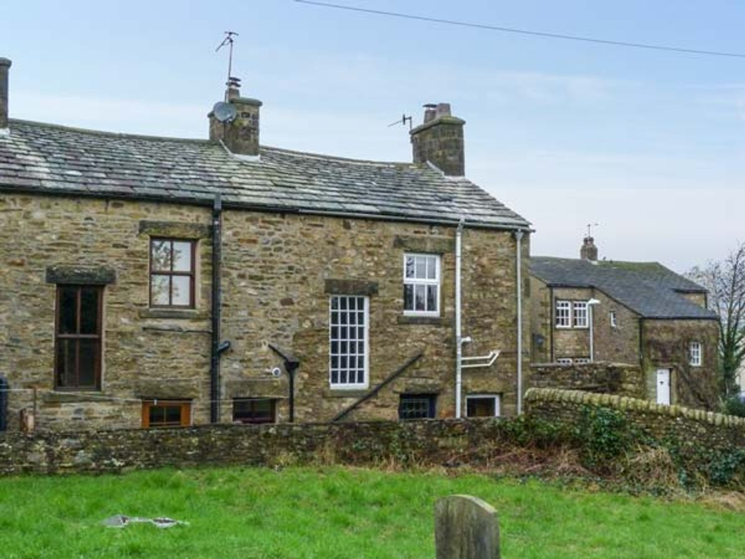 3 Stonebower Cottages - Yorkshire Dales - 924670 - photo 1