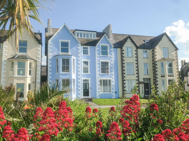 Sea View Apartment - North Wales - 924749 - photo 1