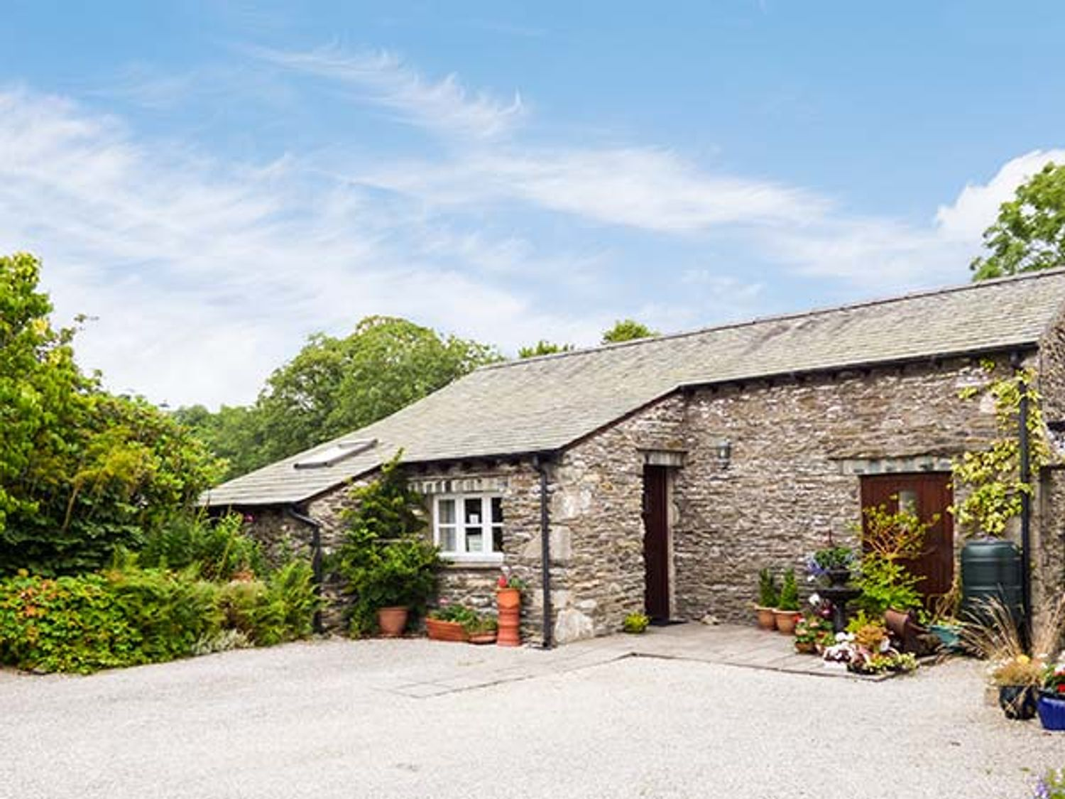Topiary Cottage - Lake District - 924892 - photo 1