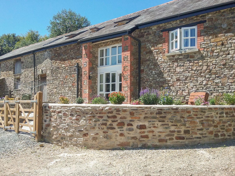 West Bowden Farm - Devon - 924911 - photo 1