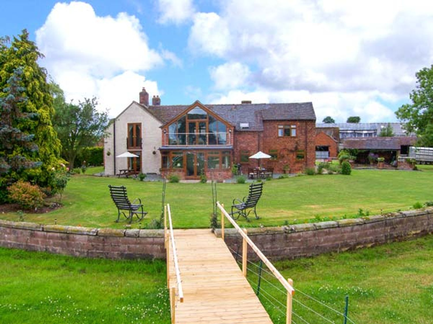 Lake View Cottage - Shropshire - 925076 - photo 1