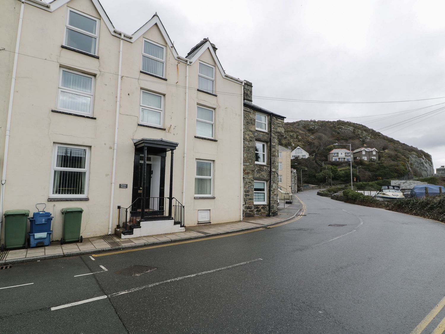 Penlan House - North Wales - 925080 - photo 1