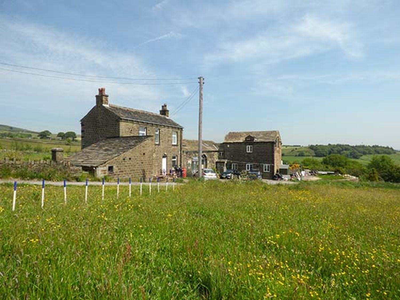 The Mistle Carr Farm, Yorkshire Dales Ref 925231