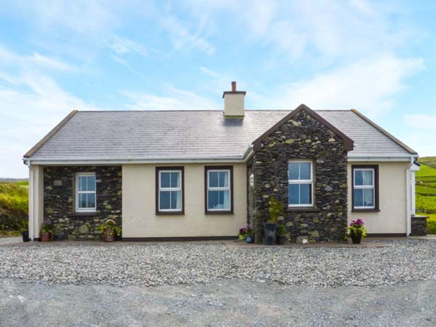 Kitty's Cottage - County Kerry - 925297 - photo 1
