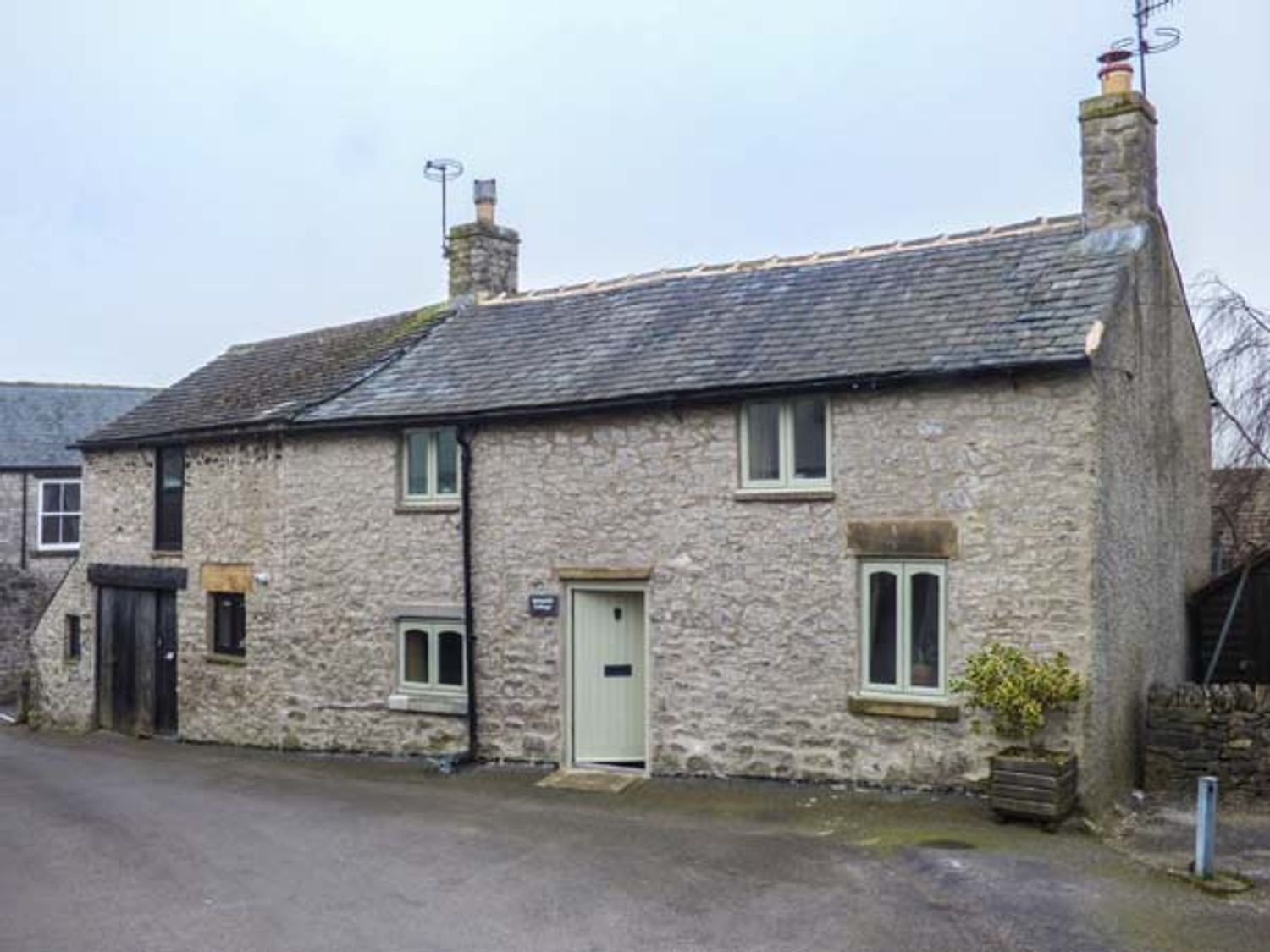 Kempshill Cottage - Peak District - 925305 - photo 1