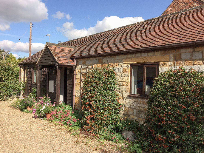 Distillers Cottage - Cotswolds - 925352 - photo 1