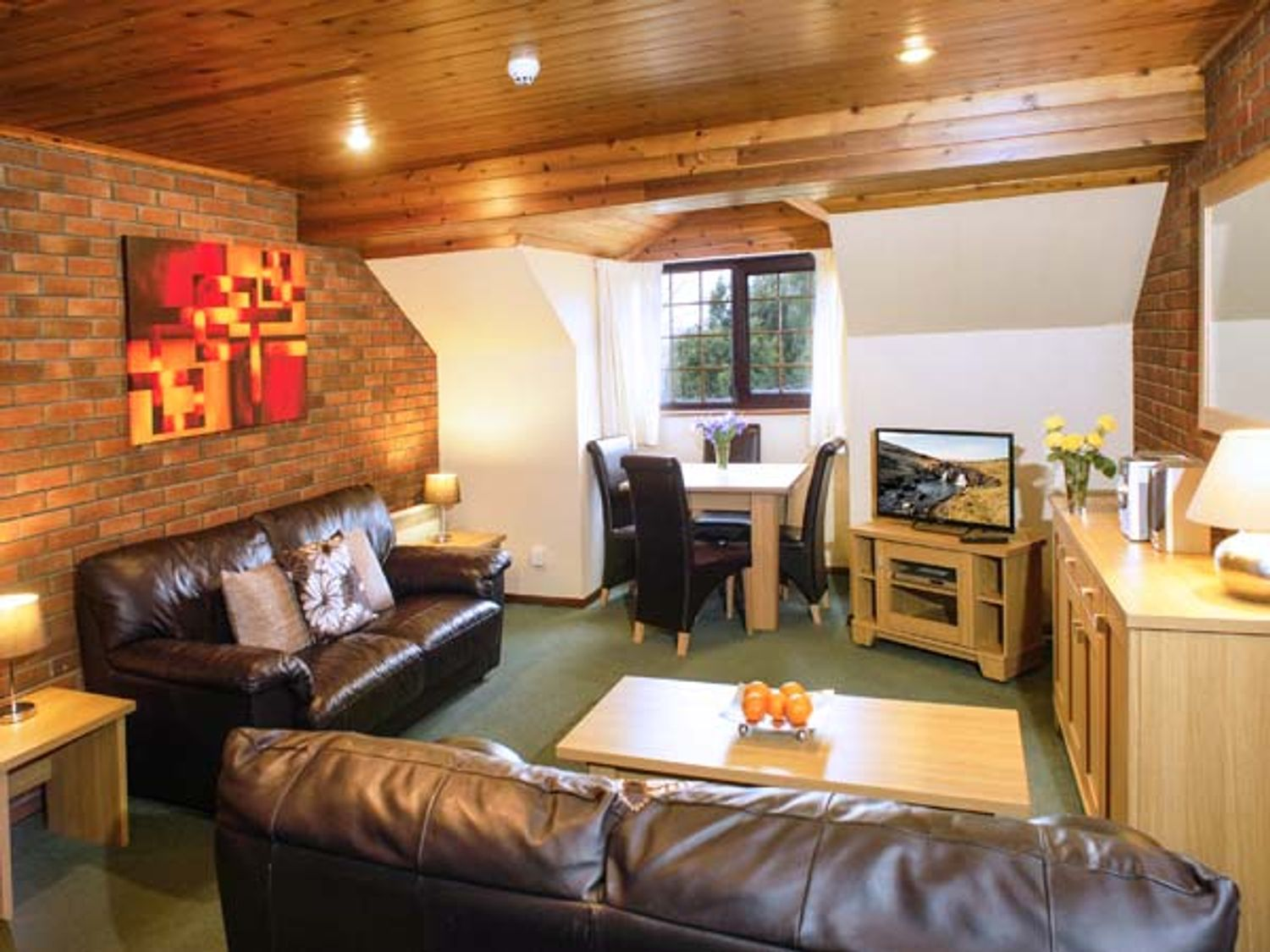 Brecon Cottages - Crows Nest 1 - South Wales - 925421 - photo 1