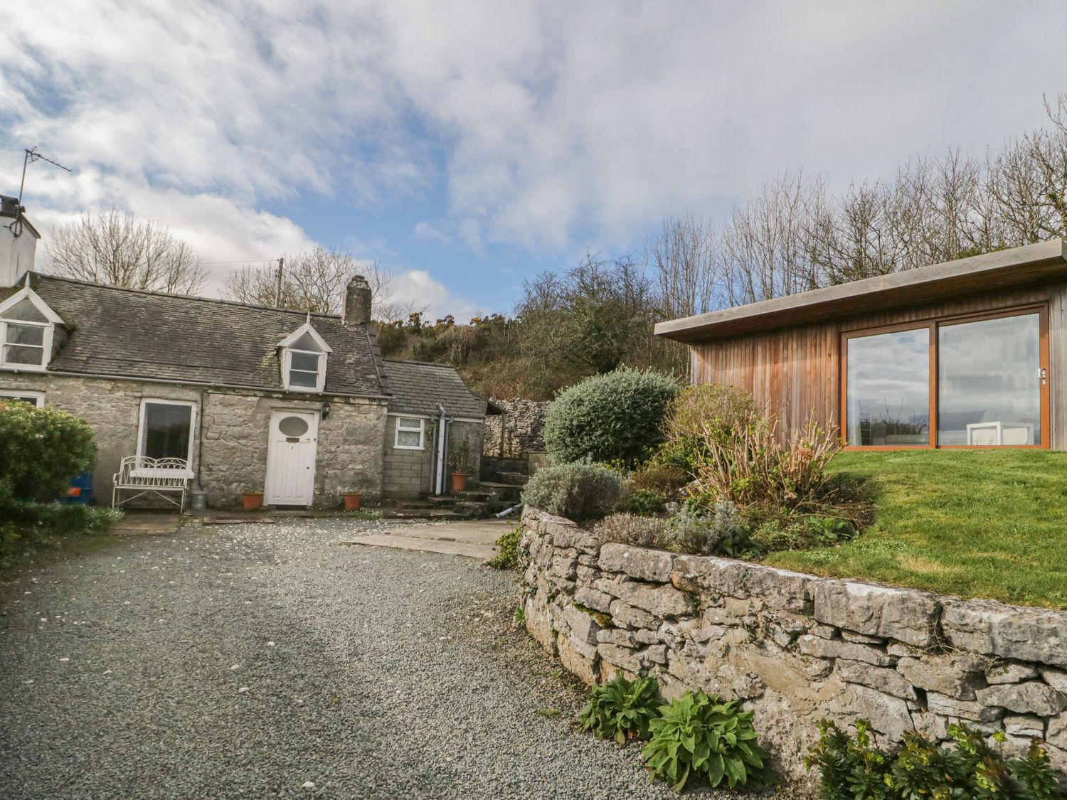 Bron Heulog Cottage - Anglesey - 925468 - photo 1