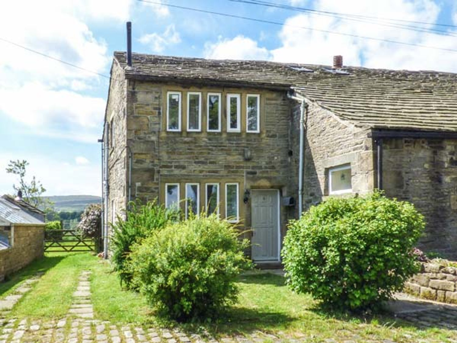 North Ives Farm Cottage - Yorkshire Dales - 925630 - photo 1