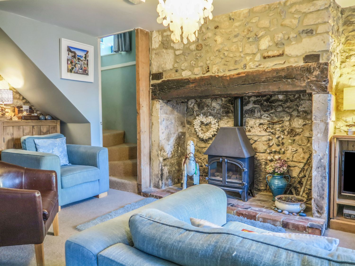 Craft Cottage - Devon - 925632 - photo 1