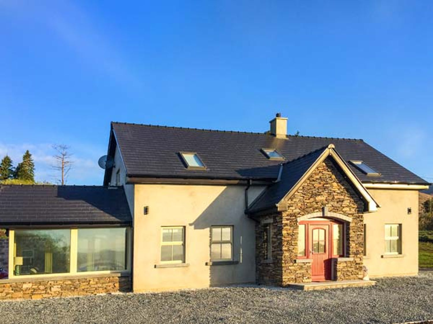 Ardmore Lodge - County Kerry - 925665 - photo 1