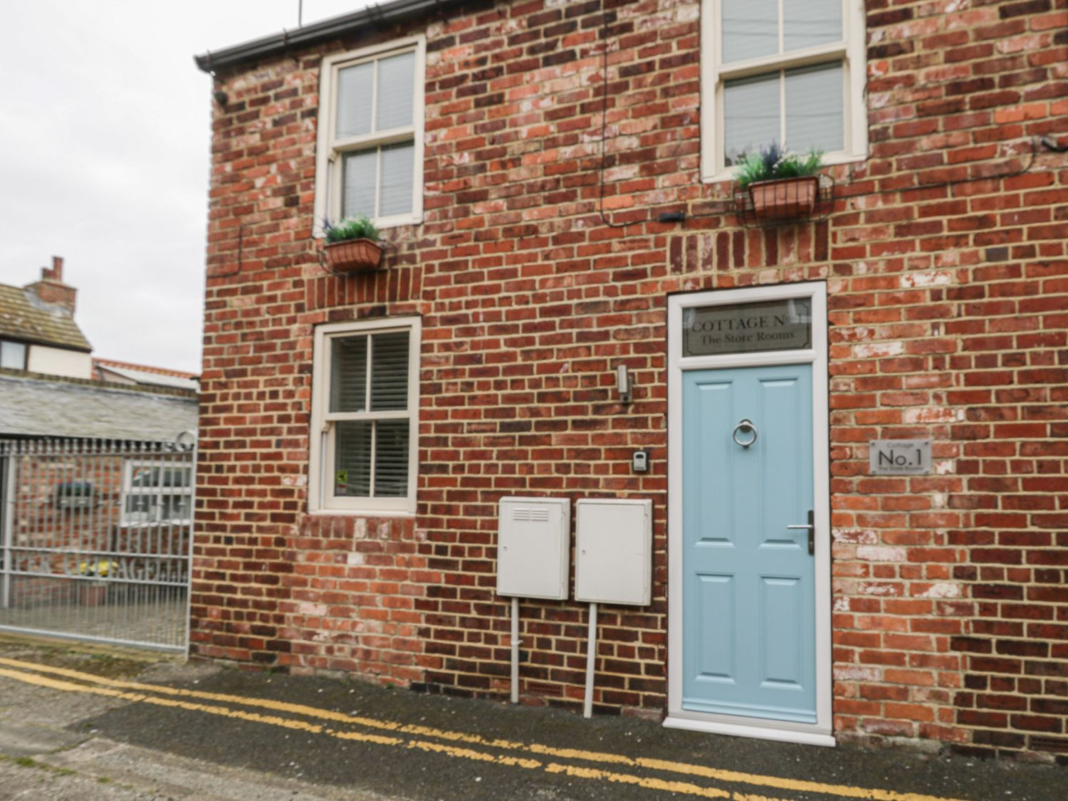 The Store Rooms - Whitby & North Yorkshire - 925668 - photo 1