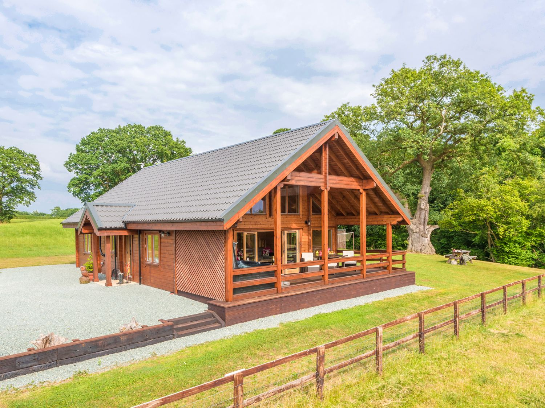 Hampton Lodge - Shropshire - 925718 - photo 1