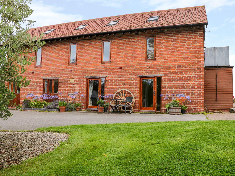 The Granary - Lincolnshire - 925804 - photo 1