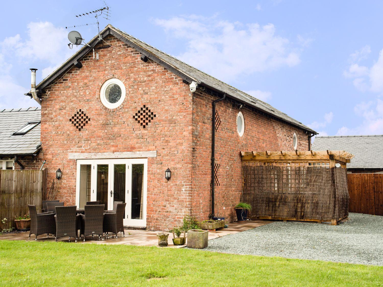Oakleigh Farm - Shropshire - 925805 - photo 1