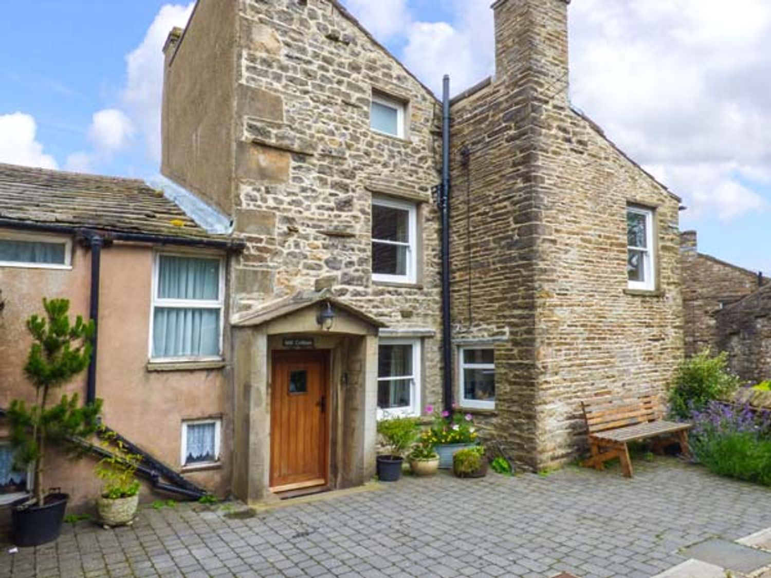 Mill Cottage - Yorkshire Dales - 925847 - photo 1