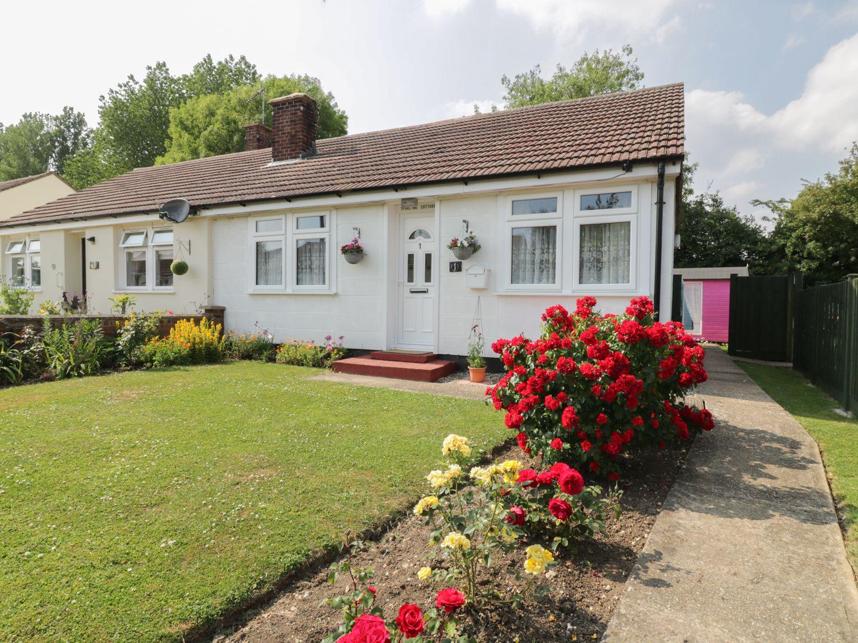 Spurling Cottage, East Anglia