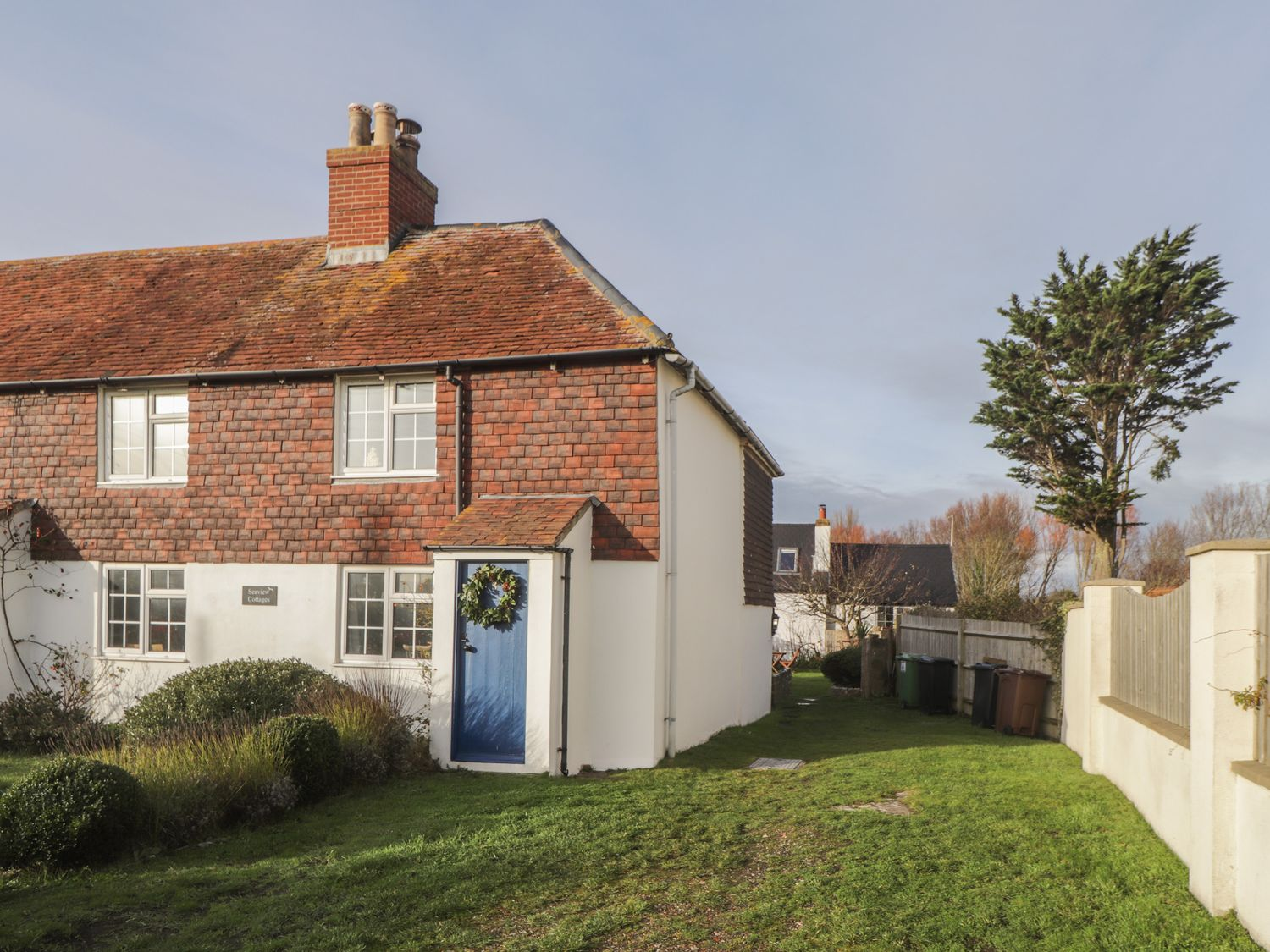 3 Seaview Cottages - Kent & Sussex - 925937 - photo 1