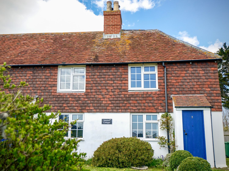 3 Seaview Cottages - Kent & Sussex - 925937 - photo 1