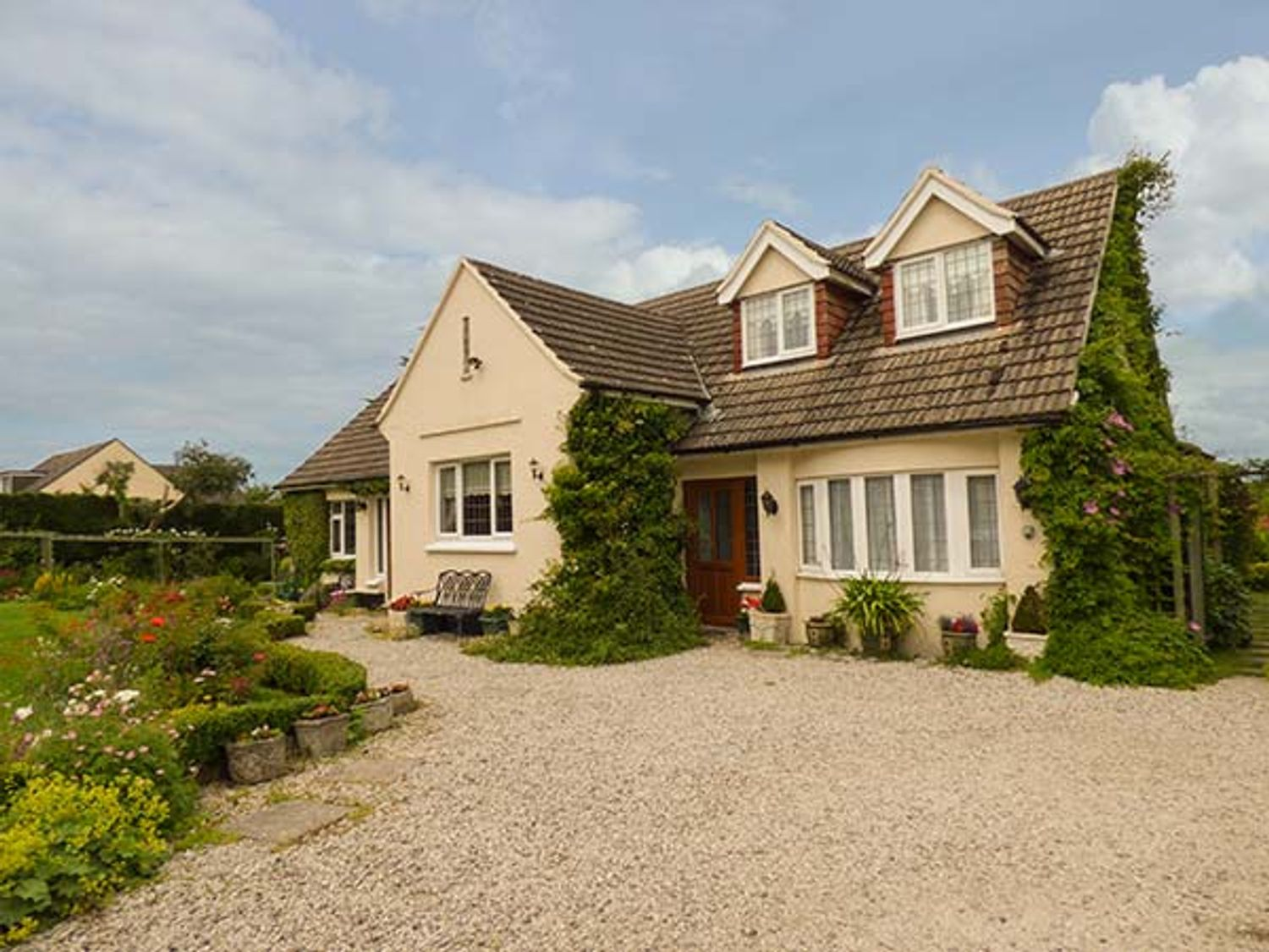 Claire's Cottage - Cornwall - 925957 - photo 1