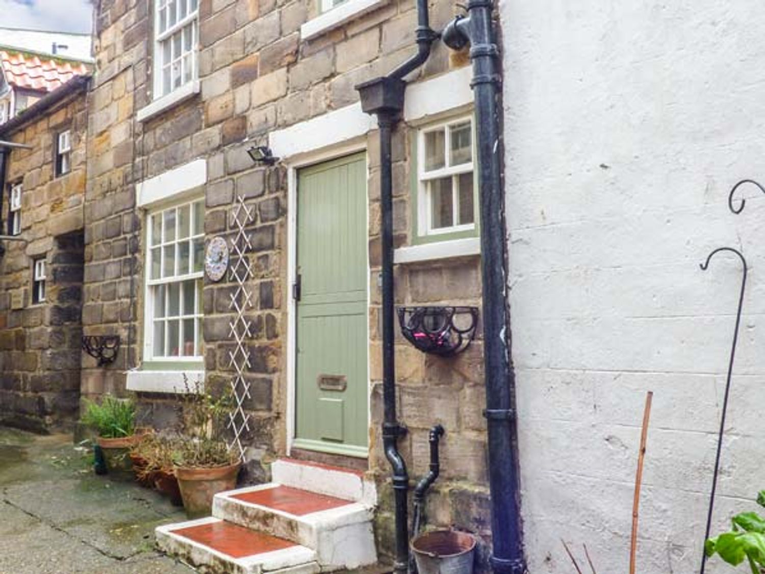 Bulmers Cottage - North Yorkshire (incl. Whitby) - 926017 - photo 1