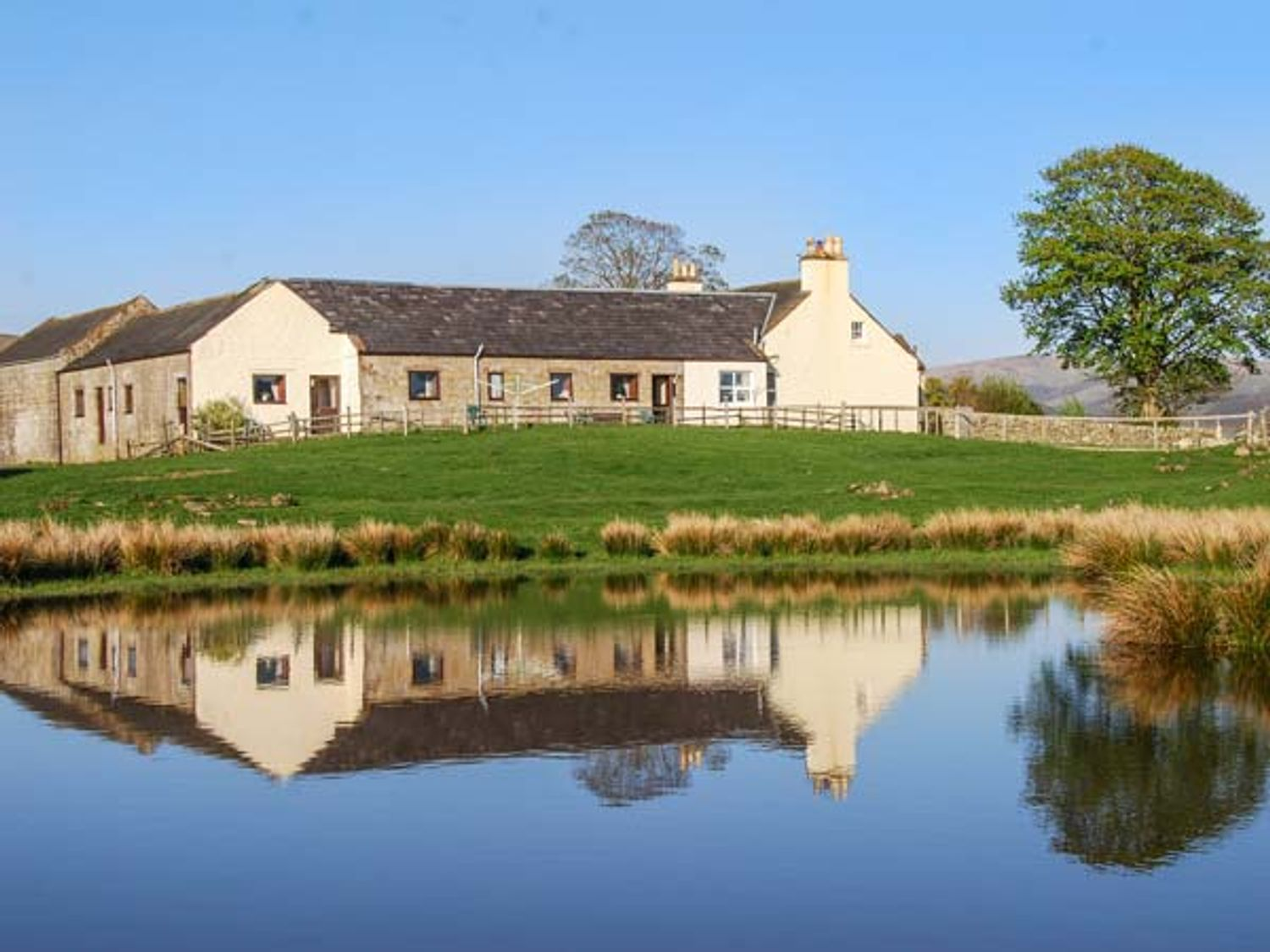 The Granary - Scottish Lowlands - 926039 - photo 1