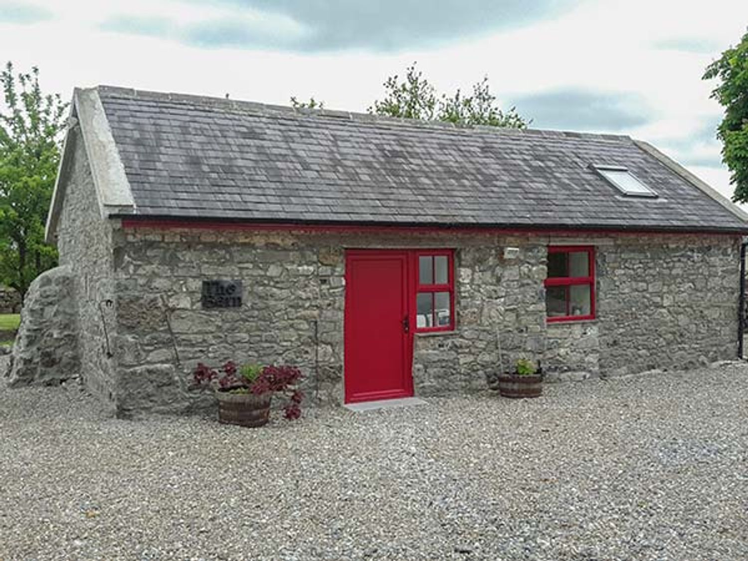 Bloom Barn - South Ireland - 926080 - photo 1
