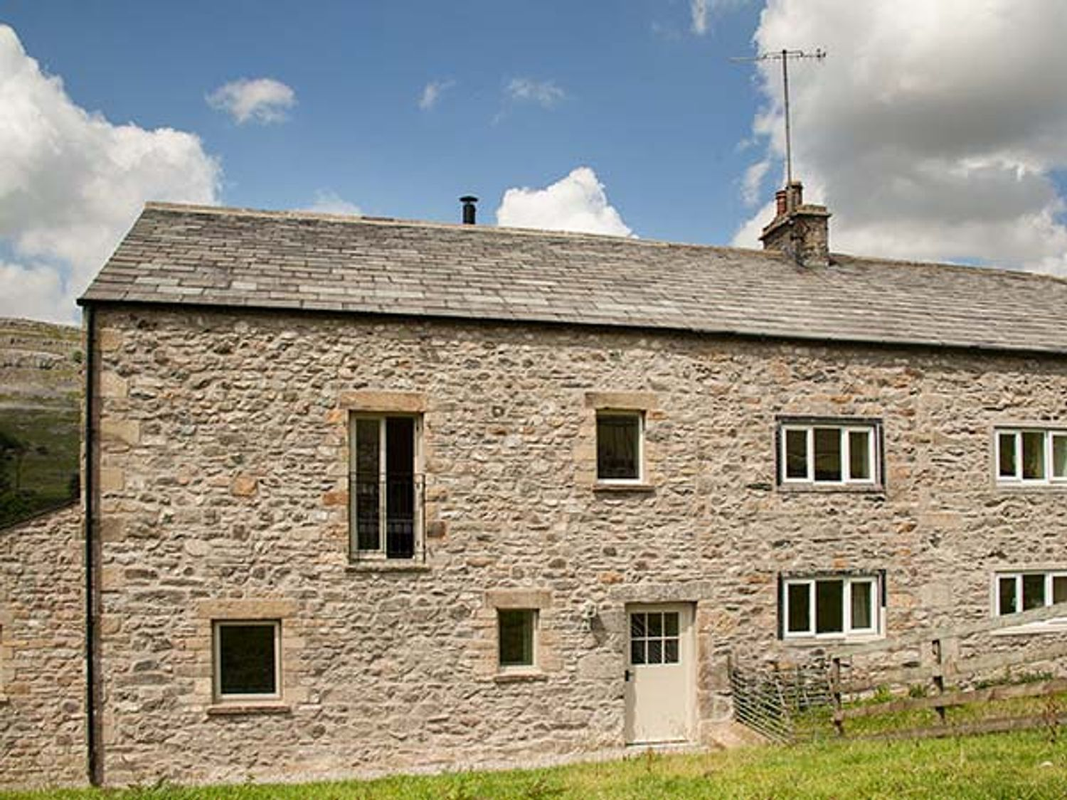 Dale House Farm Cottage - Yorkshire Dales - 926180 - photo 1