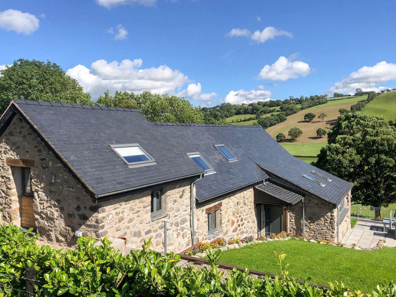 Ysgubor Tyddyn Isaf - North Wales - 926235 - photo 1