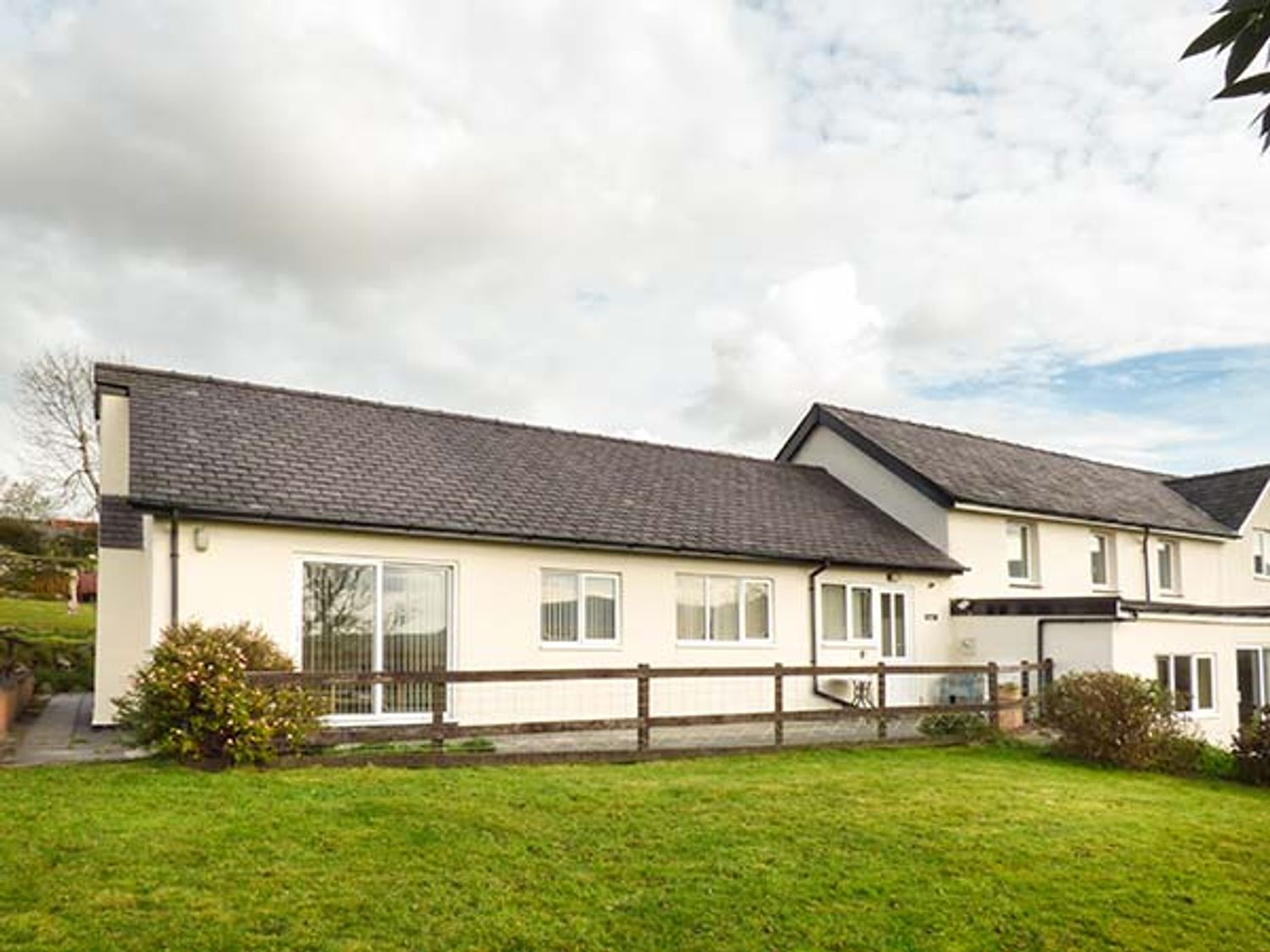 Pwyll Cottage - North Wales - 926332 - photo 1