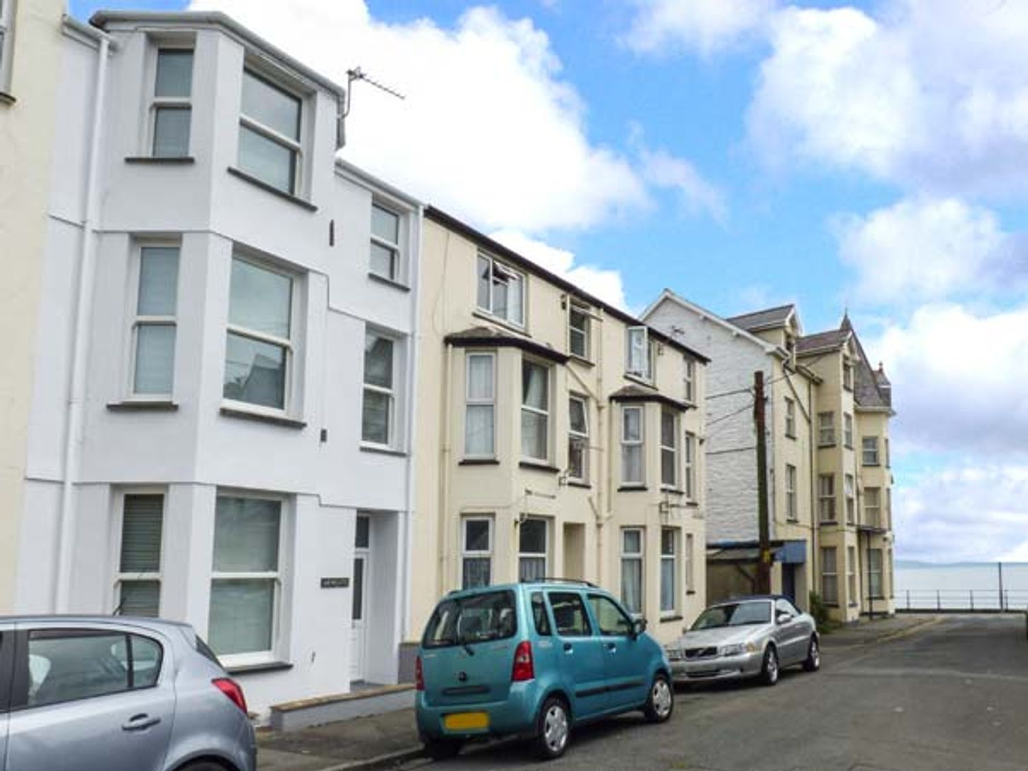 Y Castell Apartment 3 - North Wales - 926396 - photo 1