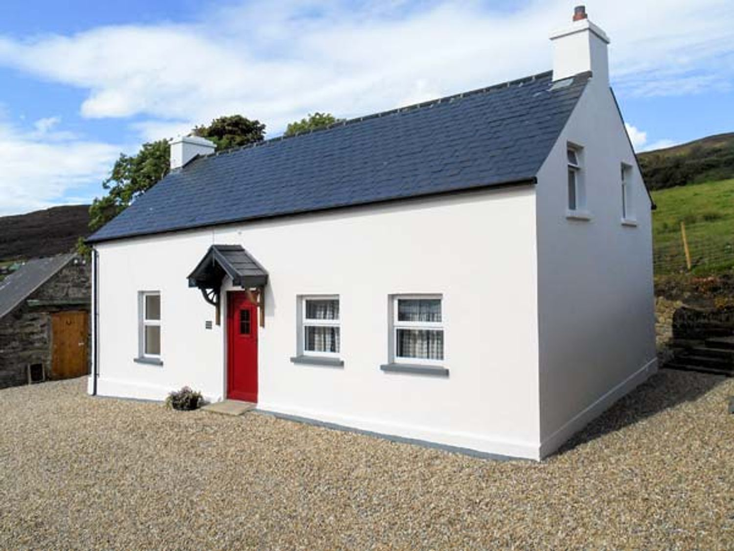 George's Cottage - County Donegal - 926821 - photo 1