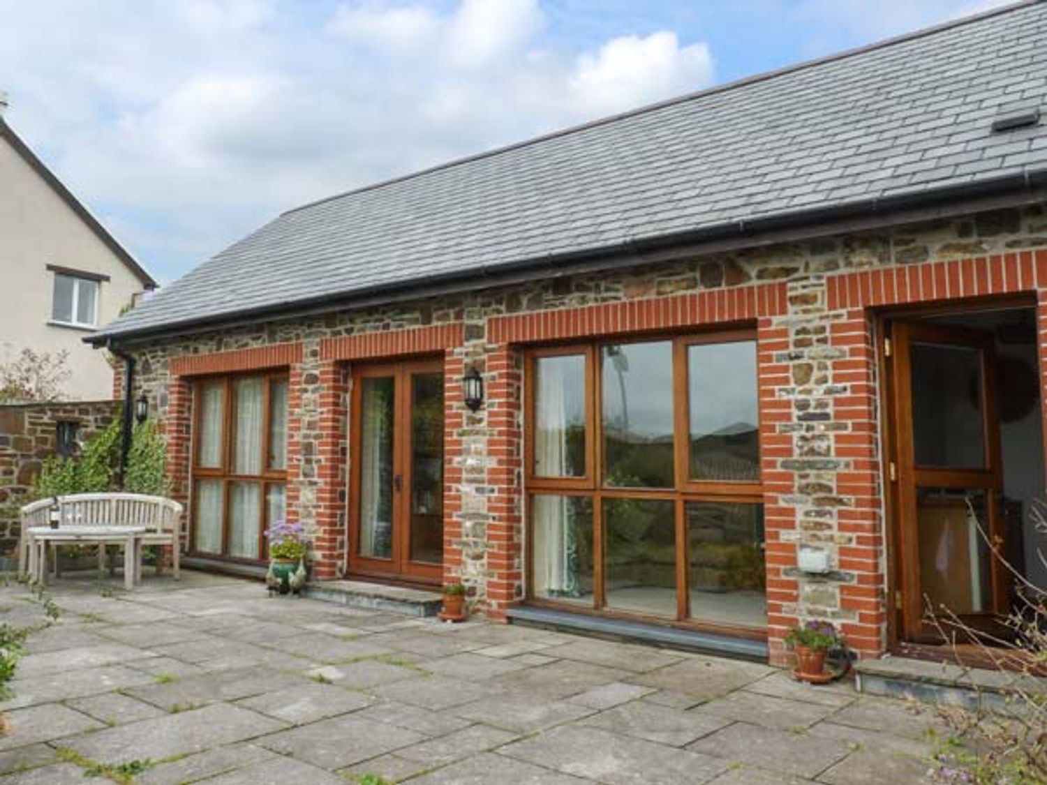 Pound Cottage - Devon - 926887 - photo 1