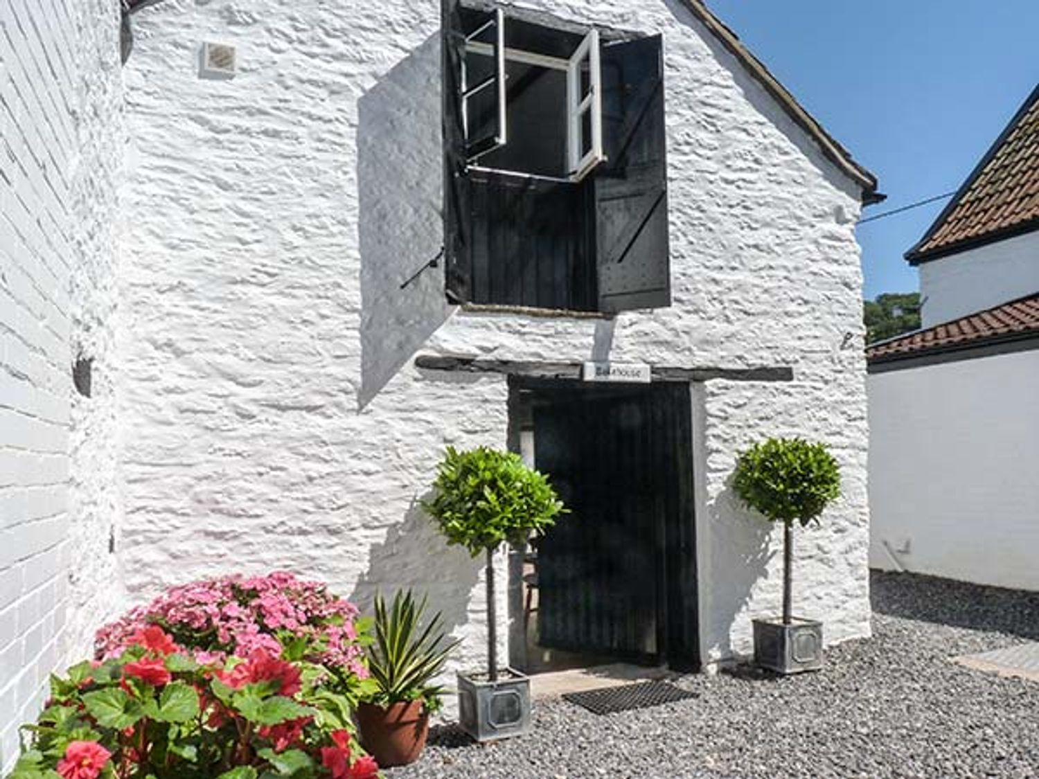 The Bakehouse - Somerset & Wiltshire - 927124 - photo 1