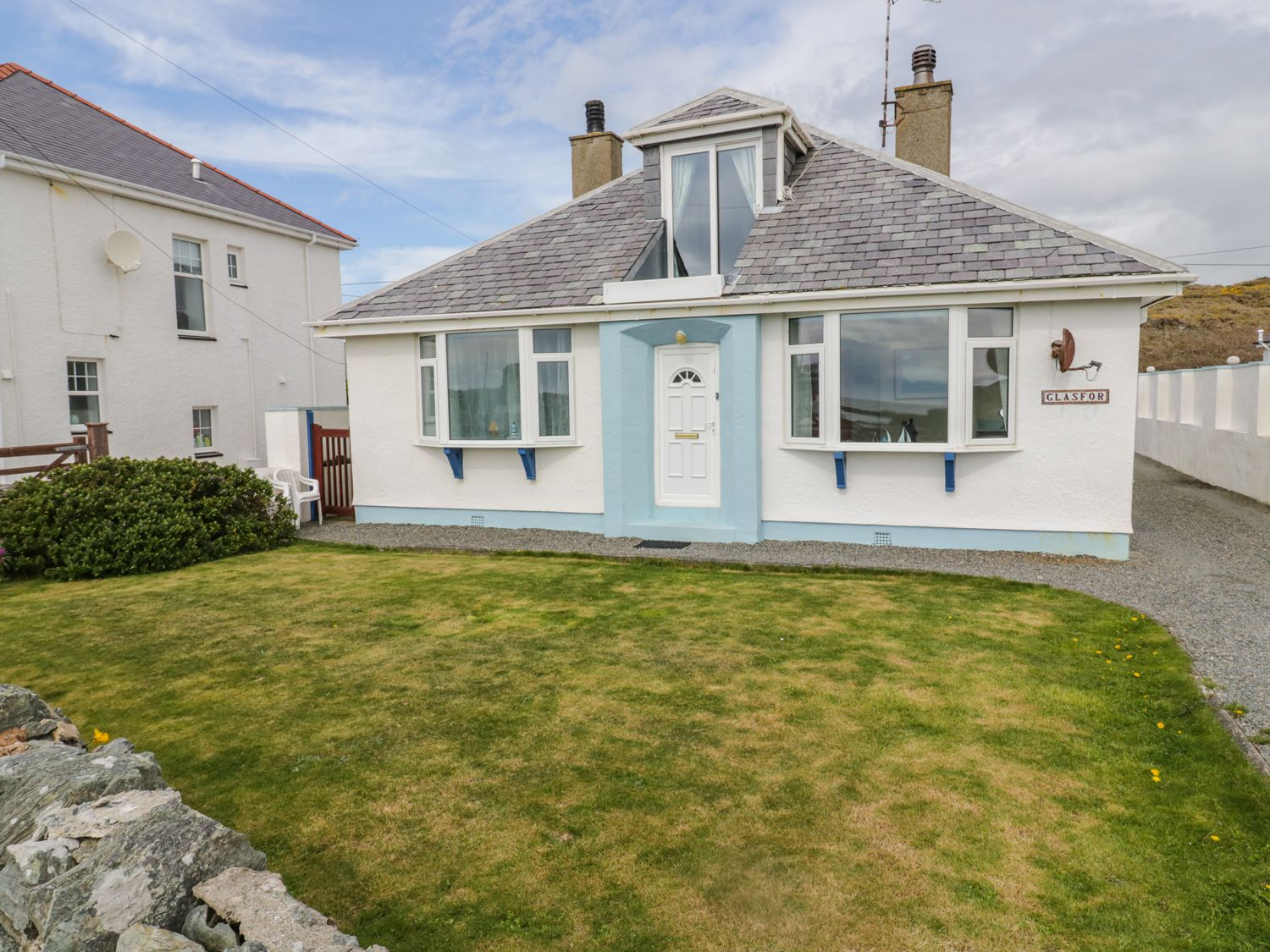 Glasfor - Anglesey - 927320 - photo 1